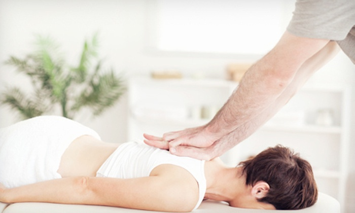 220 Fitness and Wellness - Venice: One or Three Massages with a Complimentary Chiropractic Exam at 220 Fitness and Wellness (Up to 70% Off)