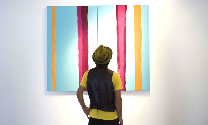 Groupon Exclusive: Chelsea Gallery Tour with an Art Historian - Midtown Manhattan: Groupon Exclusive: Explore Chelsea's Flourishing Contemporary Art Scene with an Art Historian