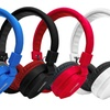 2Boom HPBT220 Blast Bluetooth Wireless Over-Ear Headphones with Mic