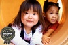 Gambado Glasgow - Gambado Glasgow: Xscape: Gambado Soft Play Family Entry With Kids Lunch Box from £12.50 (Up to 63% Off)