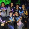 Up to 36% Off Laser Tag at Lazer Lite