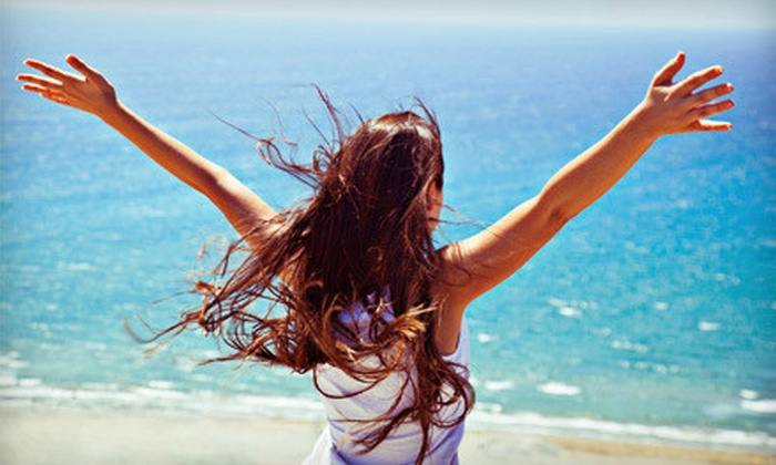 Soul Inspired Health - Lafayette: $45 for $99 Worth of Life Coaching at Soul Inspired Health