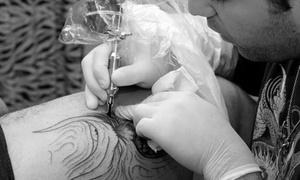 ז'ובינו דרגון טאטו  jovino: Jovino Dragon Tattoo בשנקין: 100 ₪ לגרופון בשווי 200 ₪ לבחירה ממגוון הקעקועים + סקיצה חינם או פירסינג + עגיל ב-99 ₪ בלבד