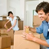50% Off Moving Service from Cheap Movers