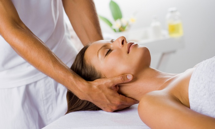 Therapeutic Healing Massage - Kennedy: Spa Packages with Massage at Therapeutic Healing Massage (Up to 53% Off). Two Options Available.