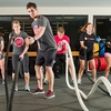 Up to 87% Off Group Personal-Training Sessions