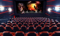 Two 6D Cinema Films for Up to Six at 6D Cinema Bournemouth (Up to 44% Off)