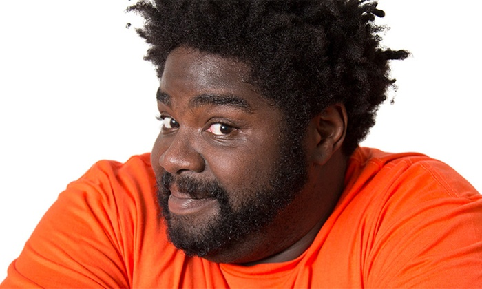 Comedy Connection - Rhode Island Convention Center: Ron Funches on Saturday, November 7, at 7 p.m.