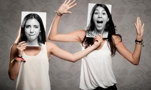 On Refait La Photo: Shooting photo pour 2, enfants/adolescents, future maman ou prise de vue boudoir dès 19,90 € avec On Refait La Photo