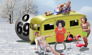 Five15: $35 for Drag Queen Bingo and Brunch for Two at Five15 ($60 Value)