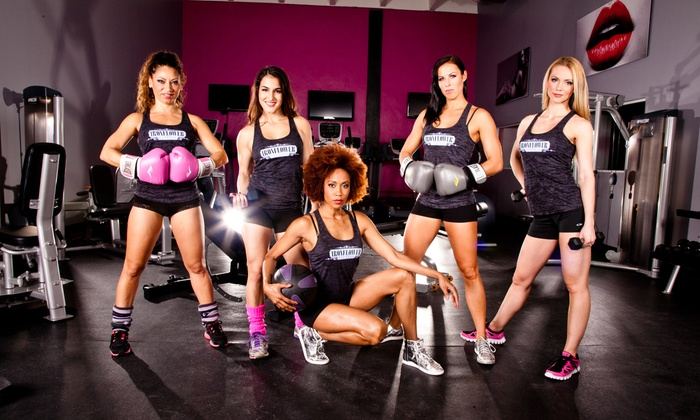 Ironflower Fitness - Ironflower Fitness: $92 for Women's One-Month Membership at Ironflower Fitness (69% Off)
