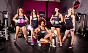 Ironflower Fitness: $69 for a Women's One-Month Membership with Classes at Ironflower Fitness ($298 Value)