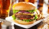 Carolina Coffee Shop - University of North Carolina at Chapel Hill: Diner Food for Dinner for Two or Four or Takeout at Carolina Coffee Shop (Up to 44% Off)