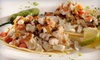 Baja Grill  - Southwest Omaha: $10 for $20 Worth of Mexican Food and Drinks at Baja Grill