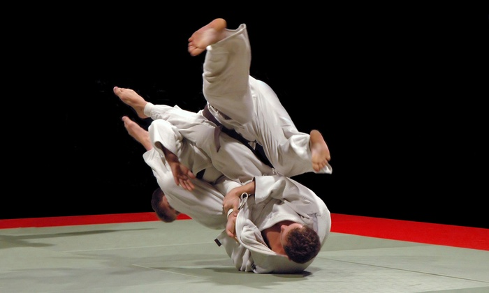 Kozma Brazilian Jiu-Jitsu and MMA - Huntingdon Valley: Brazilian Jiu-Jitsu Classes at Kozma Brazilian Jiu-Jitsu and MMA (Up to 65% Off). Three Options Available.