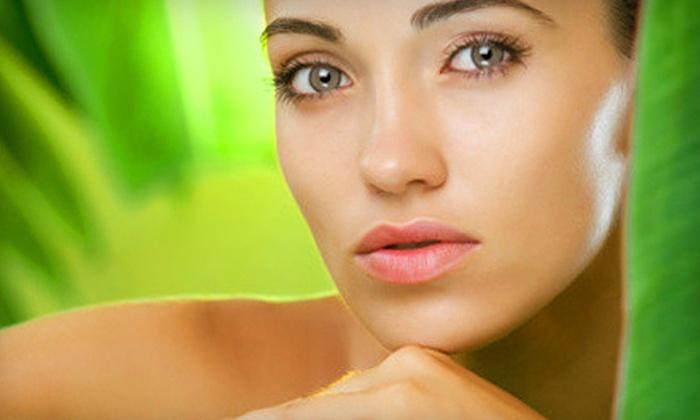 Skinetics RX - Petaluma: One or Three Chemical Peels at Skinetics RX (Up to 57% Off)