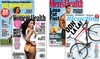 Up to 51% Off Health and Lifestyle Magazine Subscriptions