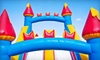Play Kitsap - Bremerton: $17 for Five Kids' Open-Play Sessions at Play Kitsap in Bremerton ($35 Value)
