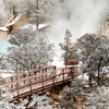 Up to 43% Off at Mt. Princeton Hot Springs Resort