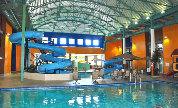 Green Bay Hotel With Indoor Water Park
