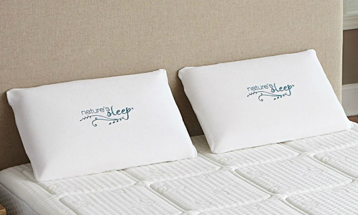 Nature S Sleep Mattress Groupon