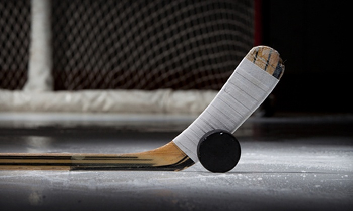 Las Vegas Hookers Ice Hockey - North Las Vegas: $25 for a Las Vegas Hookers Hockey Game for Two and $30 Worth of Online Merchandise ($50 Value)