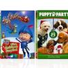 Set of 3 Kids' Holiday DVDs