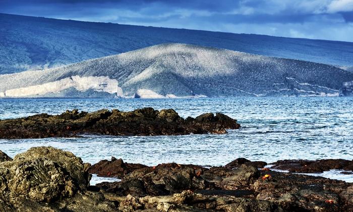 Galapagos Islands Vacation With Airfare In Galapagos Groupon Getaways