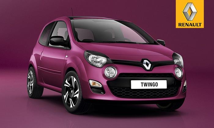 Angebote Renault König