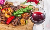 Spanisches 3-Gänge-Menü für Zwei oder Vier mit Grillplatte im Vino y Mar ab 22 € (bis zu 61% sparen*)