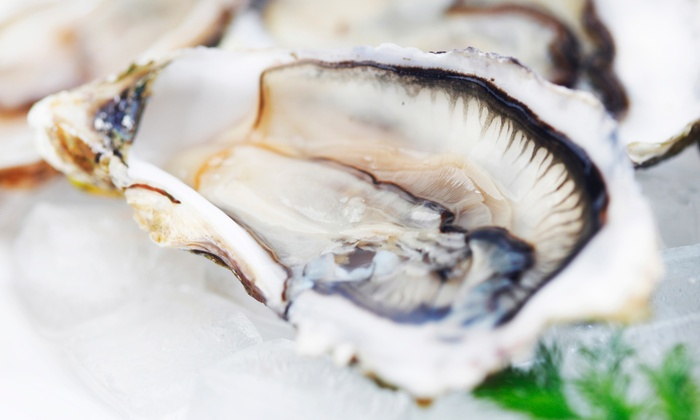 Oyster Shucking and Tasting Class - Brooklyn: Shuck and Slurp Oysters with a Seafood Specialist