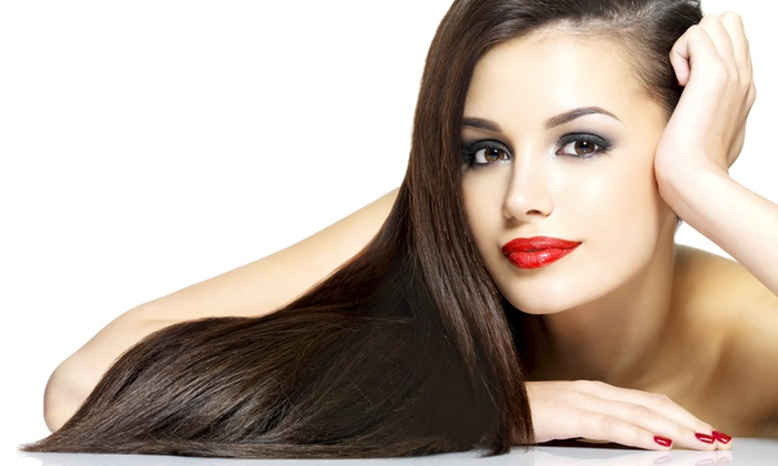Salon Lala - Huntington Beach : $77 for $160 Worth of Beauty Packages — Salon LaLa