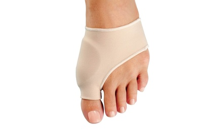 One (£3.98) or Two (£7.99) Bunion Protector Sleeves (50% Off)