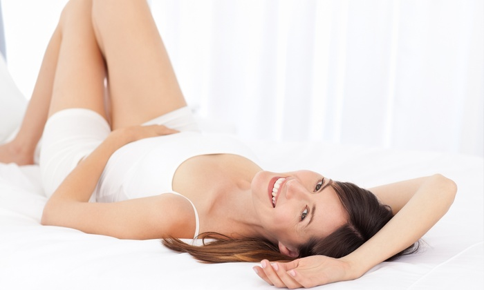 First State Vein & Laser Center - Wilmington: Six Laser Hair-Removal Treatments on a Small, Medium, or Large Area at First State Vein & Laser Center (Up to 85% Off)