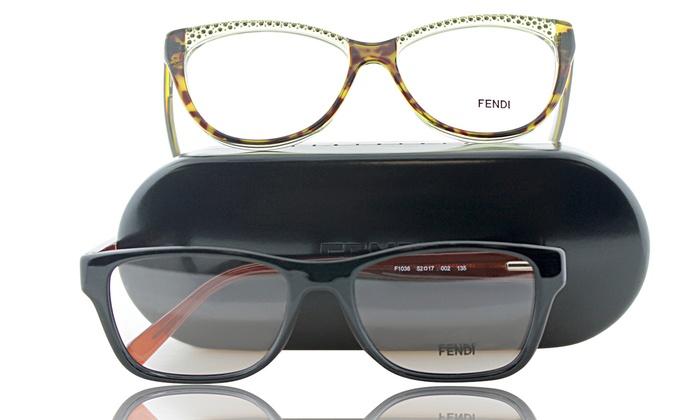 Fendi Women's Optical Frames