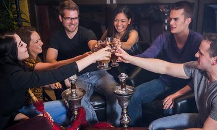 5% Cash Back at Wynwood Smoke and Lounge