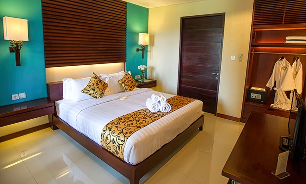 Seminyak: 4* Boutique Hotel Stay 1