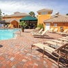 Stay at Best Western Premier Saratoga Resort Villas in Kissimmee, FL