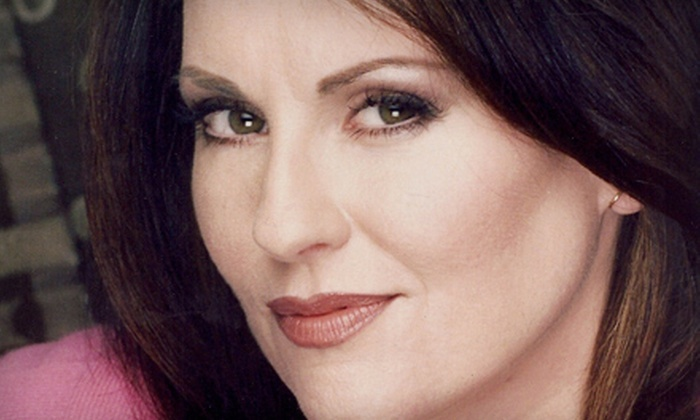 Megan Mullally - Wilbur Theatre: $21 to See Megan Mullally and Stephanie Hunt in Concert at the Wilbur Theatre on March 10 at 7 p.m. (Up to $41.70 Value)