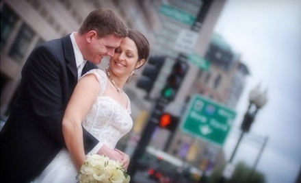 Trash the Dress Photography Session (a $170 value) - Chesler Photography in