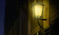 Ghosts and Executions or Jack the Ripper Tour for One or Two with London Mystery Walks