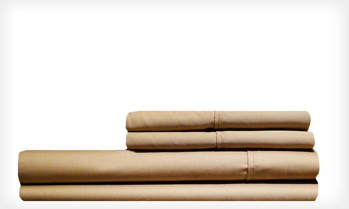 Belvedere Court 800-Thread-Count Sheet Sets: Belvedere Court 800-Thread-Count Sheet Sets. Multiple Styles from $49.99-$59.99. Free Shipping.