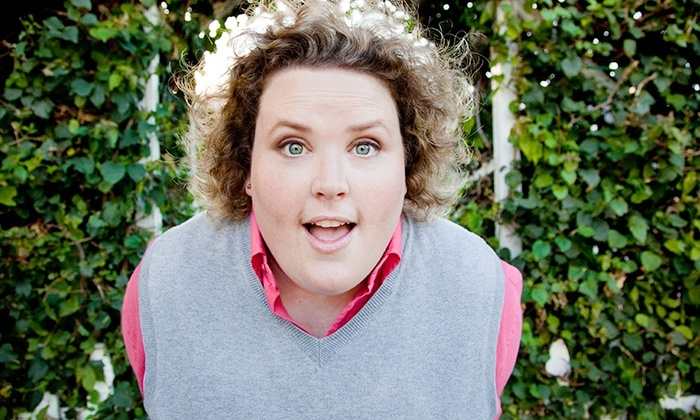 Off the Wall Comedy: Fortune Feimster - Wallstreet: Off the Wall Comedy: Fortune Feimster with Meet and Greet at Wall Street Nightclub on February 28 (Up to 28% Off)