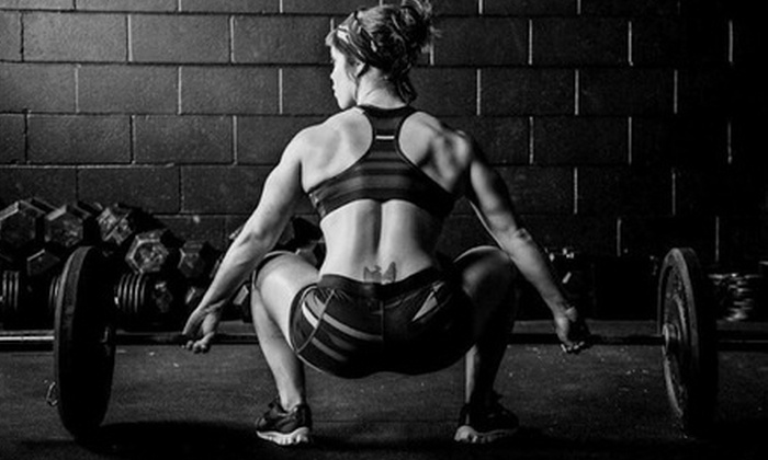 CrossFit Justice @ H.E.A.T. 4 Athletes - Milford: $49 for Two Weeks of F.I.T. Classes and One Month of Unlimited CrossFit Classes at H.E.A.T. 4 Athletes ($200 Value)