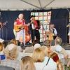 Half Off Albuquerque Folk Festival Admission