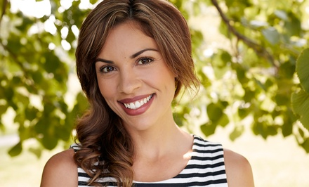 Dental-Exam Package, Zoom! Teeth Whitening, or Both at Ace Family Dental (Up to 68% Off)
