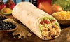 Moe's Southwest Grill - Multiple Locations: Southwestern Fare or Catering at Moe's Southwest Grill (Half Off)