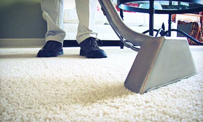 Thermax Alaska - Jewel Lake: $35 for a Carpet-Cleaning-Machine Rental from Thermax Carpet Care ($70 Value)