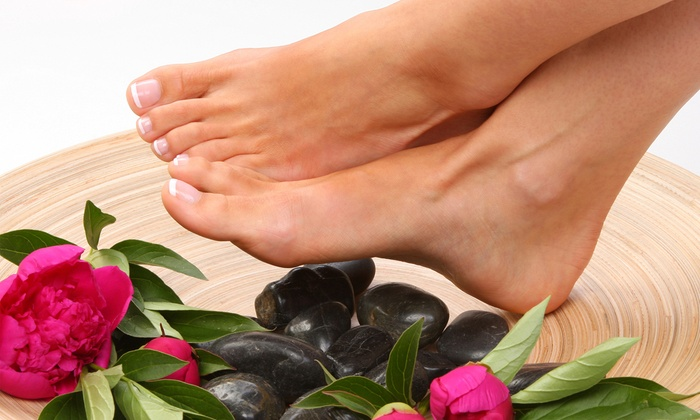 Associated Podiatrists - Multiple Locations: Laser Toenail-Fungus Removal for One or Both Feet at Associated Podiatrists (Up to 67% Off)