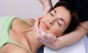 The Natural Medicine Group: $49 for Chiropractic Package with Exam, Adjustment, Therapy, and Massage at The Natural Medicine Group ($200 Value)